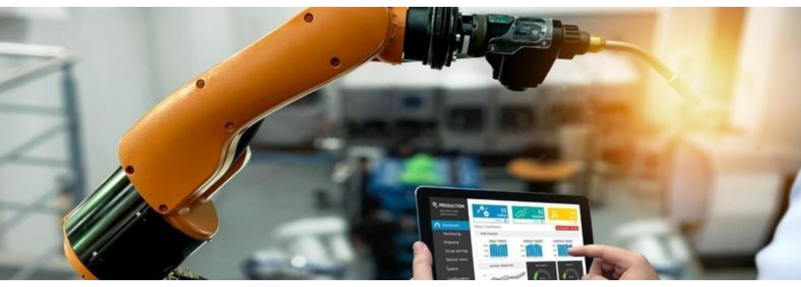Automation control and intelligent systems